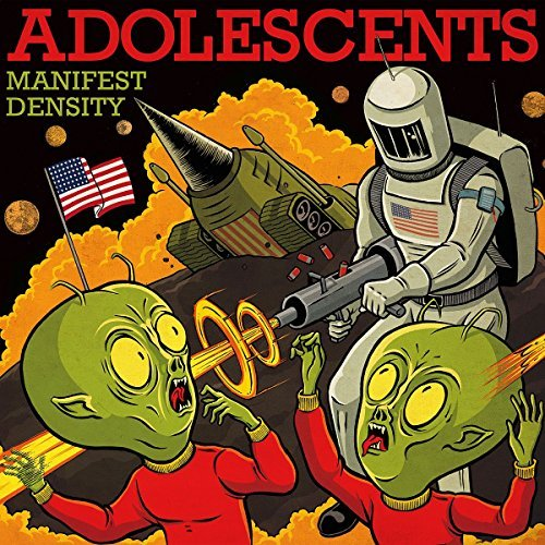 Adolescents Manifest Destiny