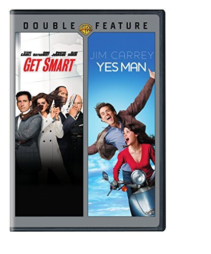 Get Smart / Yes Man/Get Smart / Yes Man