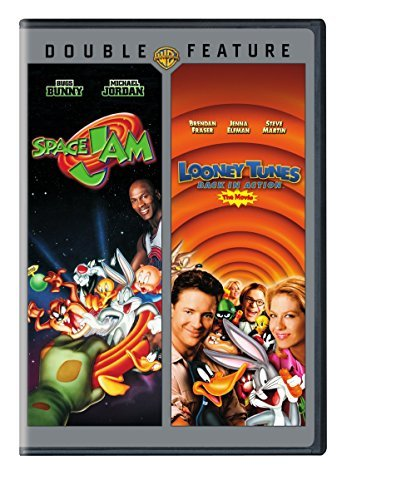 Space Jam / Looney Tunes Back/Space Jam / Looney Tunes Back