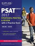 Kaplan Test Prep Psat Nmsqt 2017 Strategies Practice & Review With Online + Book