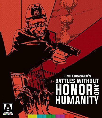 Battles Without Honor & Humanity/Battles Without Honor & Humanity@Blu-ray/Dvd@Nr