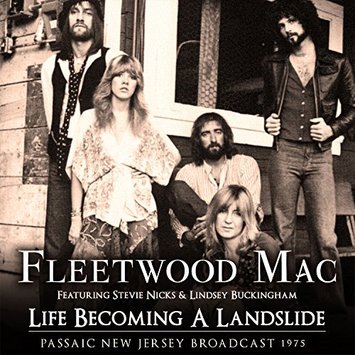 Fleetwood Mac Life Becoming A Landslide