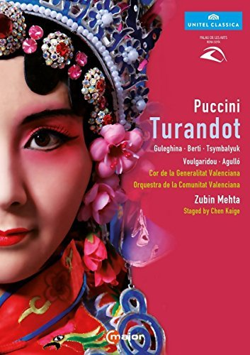 G. / Guleghina / Agull Puccini/Puccini: Turandot