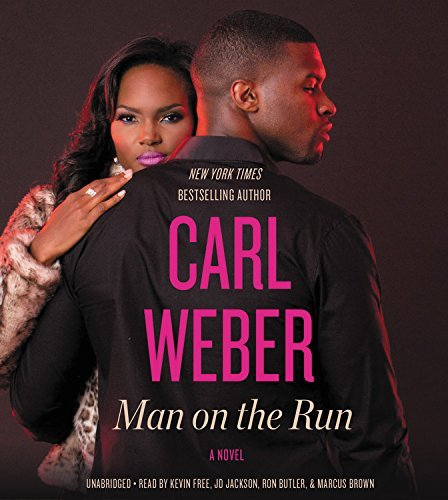 Carl Weber Man On The Run