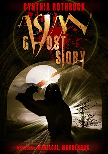 Asian Ghost Story/Asian Ghost Story