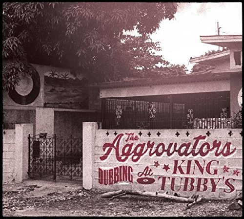Aggrovators Dubbing At King Tubby's