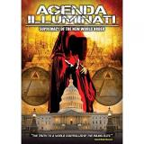 Agenda Illuminati Supremacy Of The New World Order Agenda Illuminati Supremacy Of The New World Order DVD Nr