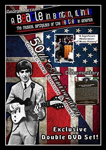 George Harrison/Beatle In Benton Illinois