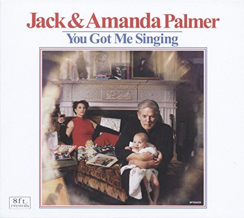 Jack & Amanda Palmer You Got Me Singing