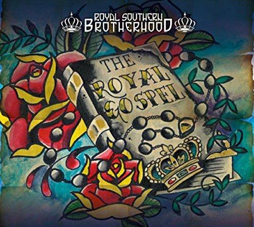 Royal Southern Brotherhood/Royal Gospel