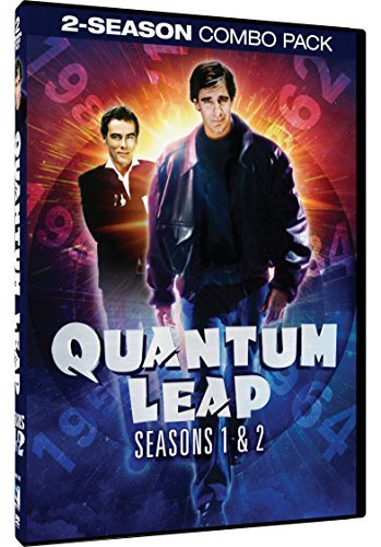 Quantum Leap Seasons 1 & 2 DVD Nr