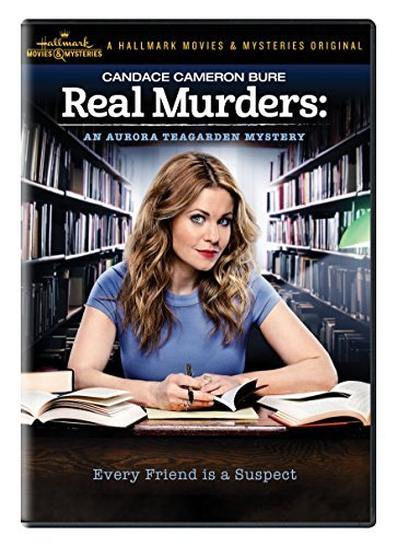 Aurora Teagarden: Real Murders/Aurora Teagarden: Real Murders@Dvd@Nr