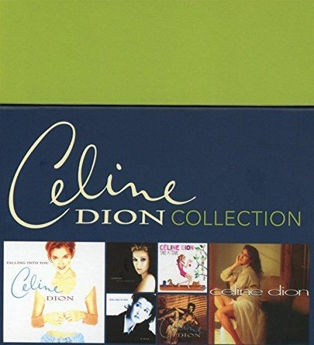 Celine Dion/Celine Dion Collection@Import-Gbr@Box Set