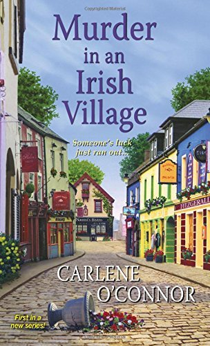 Carlene O'connor Murder In An Irish Village