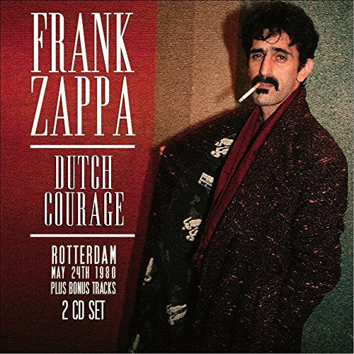 Frank Zappa Dutch Courage