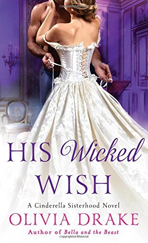 Olivia Drake His Wicked Wish