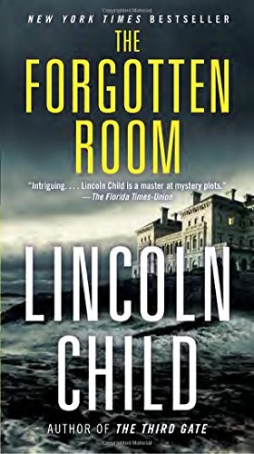 lincoln-child-the-forgotten-room