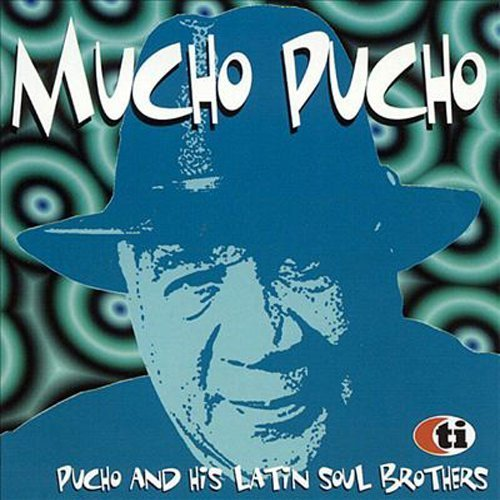 Pucho & His Latin Soul Brother/Mucho Pucho: Limited@Import-Jpn@Lmtd Ed.