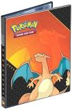 Portfolio Pokemon Charizard 9 Pocket Portfolio