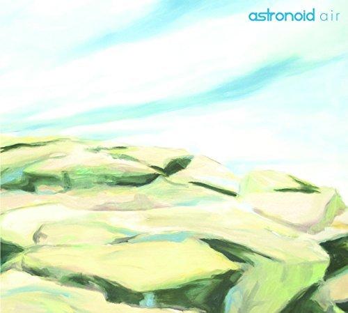 Astronoid/Air