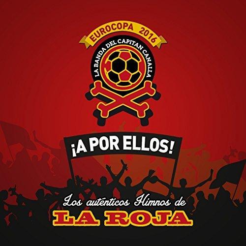 La Banda Del Capitan Canalla/A Por Ellos@Import-Esp