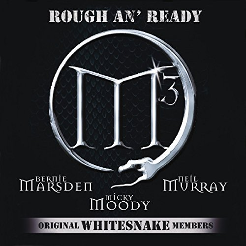 M3 (Aka Micky Moody & Bernie M/Rough An' Ready@Import-Gbr