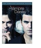 Vampire Diaries Season 7 DVD