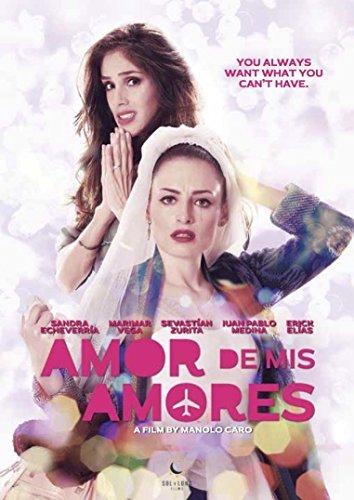 Amor De Mis Amores/Amor De Mis Amores@Dvd@Nr