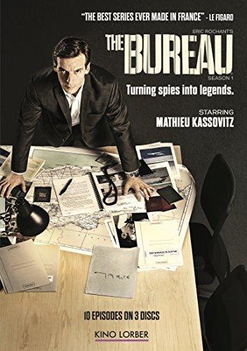 Bureau/Season 1@Dvd