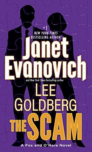 Janet Evanovich The Scam