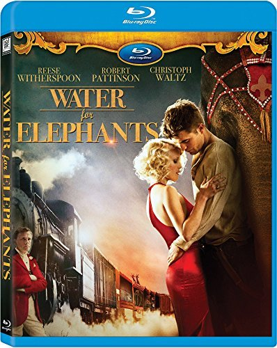 Water For Elephants Water For Elephants