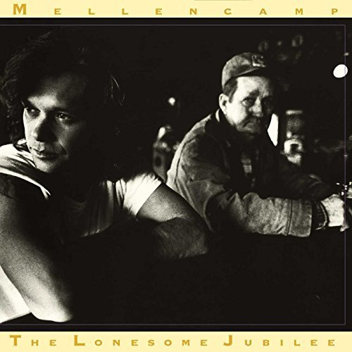 John Mellencamp/Lonesome Jubilee@180g Vinyl