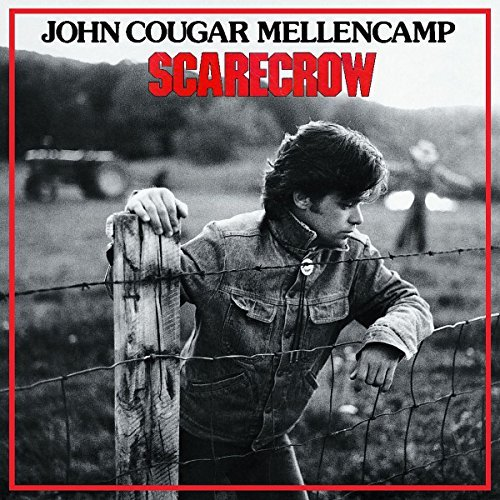 John Mellencamp/Scarecrow@180g Vinyl