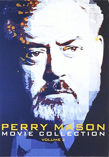 Perry Mason Movie Collection/Volume 2@Dvd