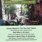 Allen Red Noone Jimmy Cele Rare Cuts Well Done Vol 2 Import Gbr