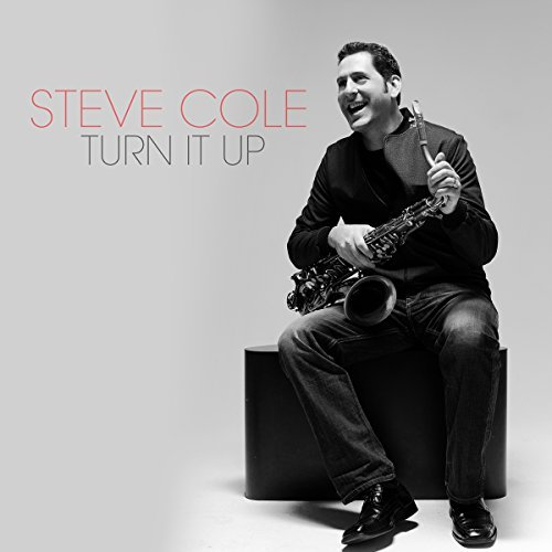 Steve Cole Turn It Up