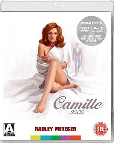 Camille 2000 (uk Edition) (196 Camille 2000 Import Gbr