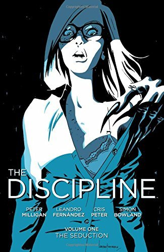 peter-milligan-the-discipline-volume-1