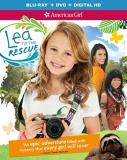 American Girl Lea To The Rescue Blu Ray