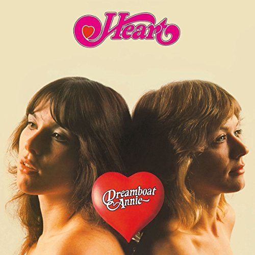 Album Art for Dreamboat Annie by Heart