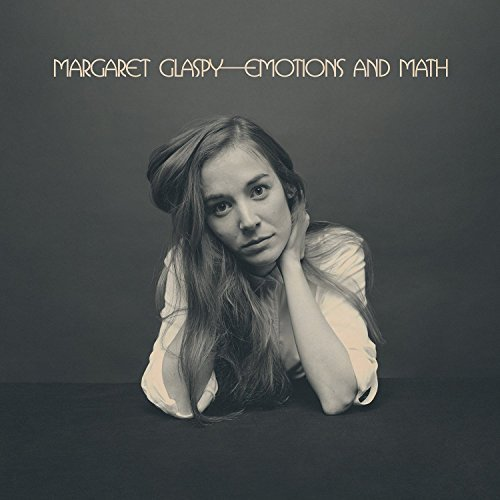 Margaret Glaspy Emotions & Math