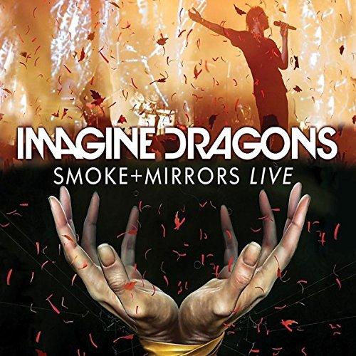 Imagine Dragons/Smoke + Mirrors Live@Import-Gbr