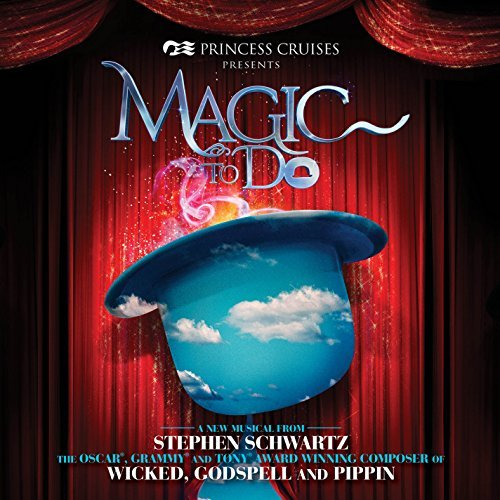 Magic To Do Original Cast Recording