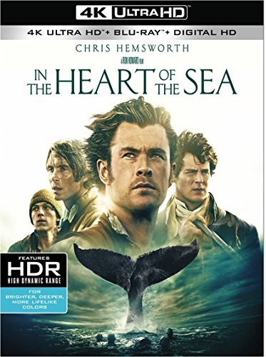 In The Heart Of The Sea In The Heart Of The Sea 4khd