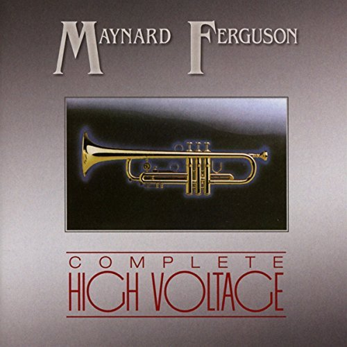 Maynard Ferguson Complete High Voltage