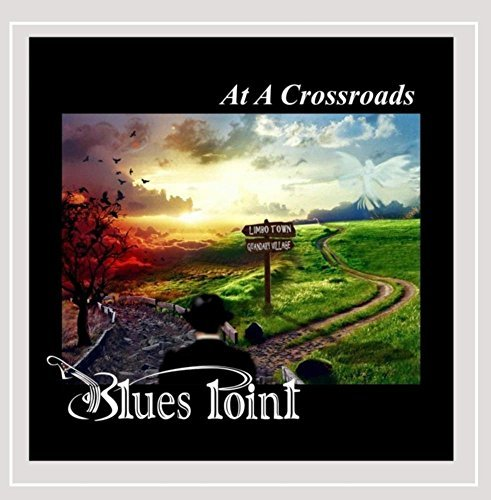Blues Point At A Crossroads