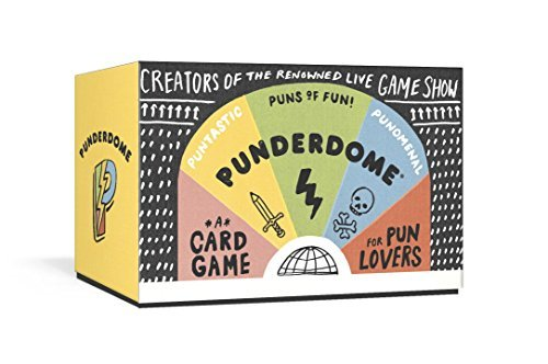punderdome-a-card-game-for-pun-lovers-punderdome-a-card-game-for-pun-lovers