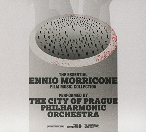 City Of Prague Philharmonic Or/Essential Ennio Morricone Film@2cd
