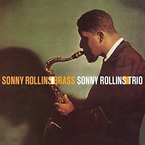 Sonny Rollins/Brass / Trio@Import-Esp@180gm Vinyl