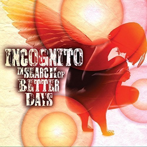 Incognito/In Search Of Better Days